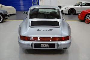 Porsche LHD 964 RS