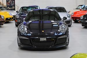 Porsche 991 GT3 Club Sport
