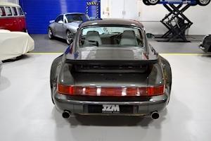 Porsche 964 3.3 Turbo