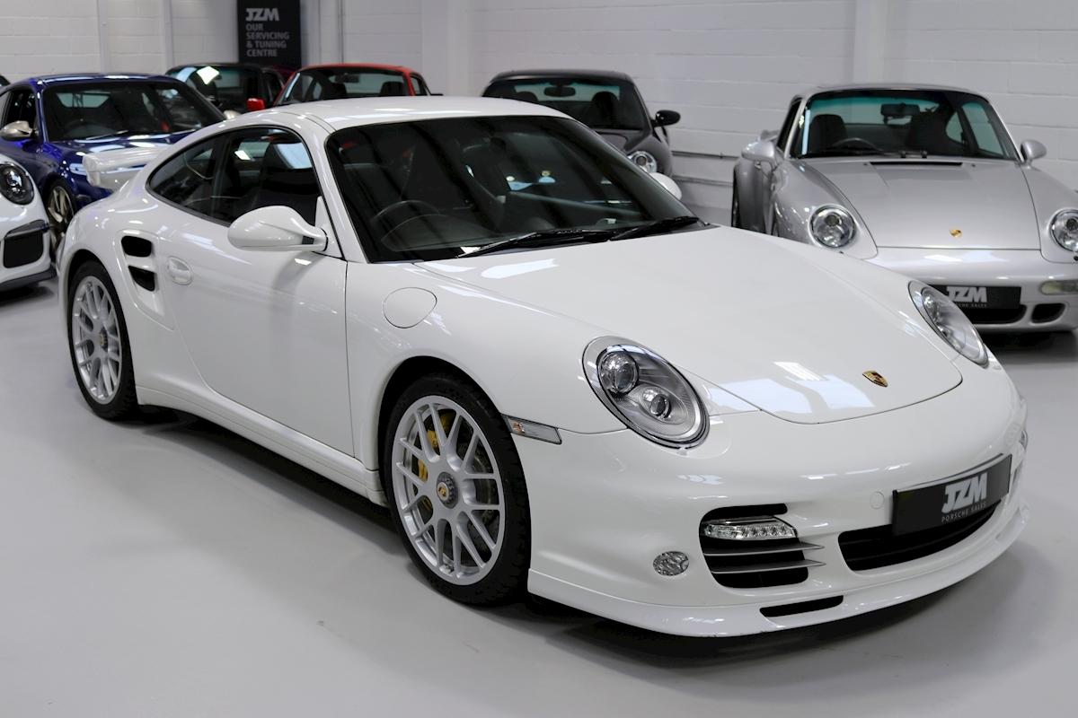 Used Porsche 911 Jzm Limited Showroom