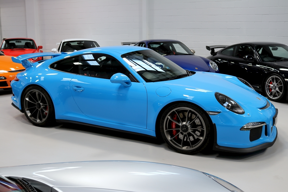 Cars For Sale Kendal Uk: Used Porsche 911