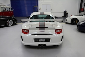 Porsche 911 RHD GT3 RS 4.0L