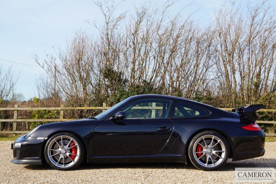 Porsche 911 GT3 Gen 2 Clubsport