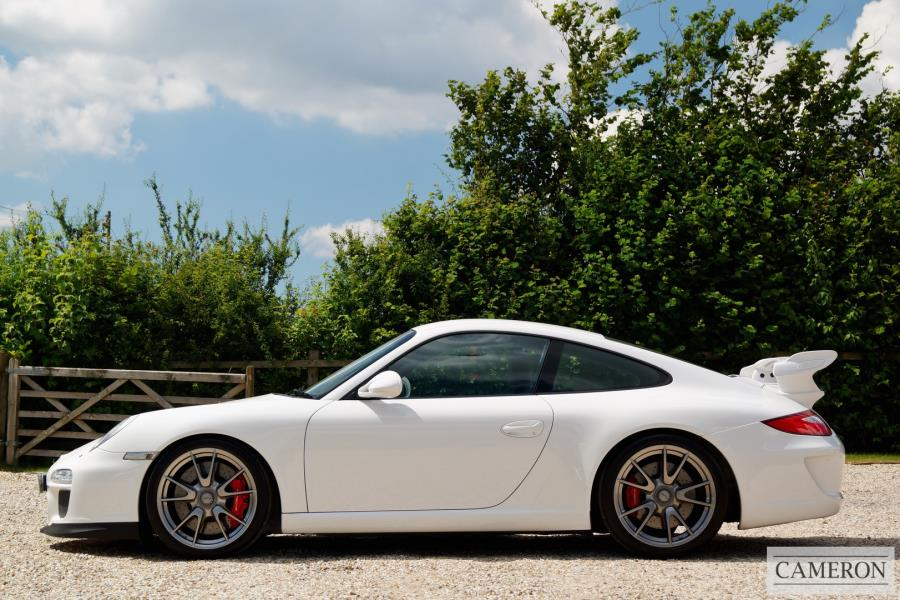 Porsche 911 997 GT3 Gen 2