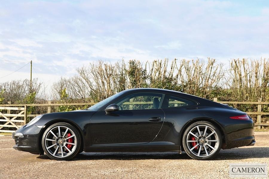Porsche 911 991 Carrera 2 S
