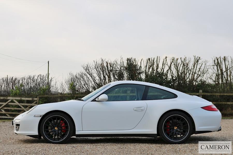 Porsche 911 997 Carrera 4 S Gen 2 Pdk