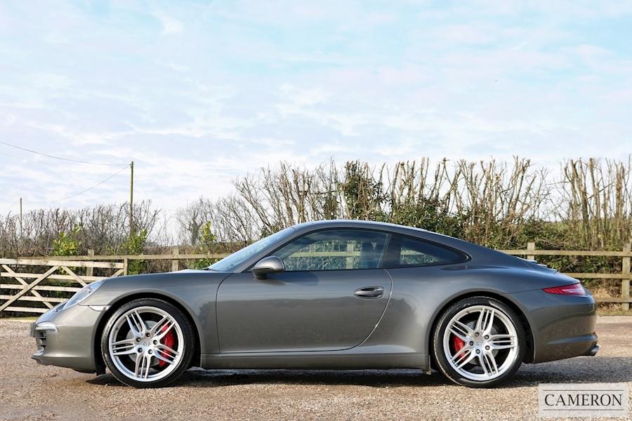 Porsche 911 991 Carrera 2 S PDK