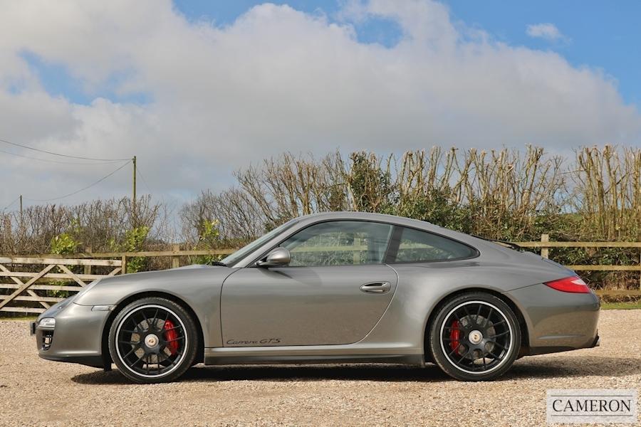 Porsche 911 997 Carrera GTS PDK Coupe