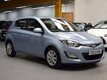 Hyundai I20 Active 2013 - Thumb 0