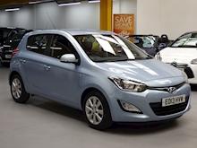 Hyundai I20 Active 2013 - Thumb 2