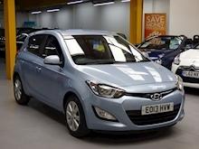 Hyundai I20 Active 2013 - Thumb 15