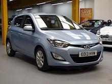 Hyundai I20 Active 2013 - Thumb 16