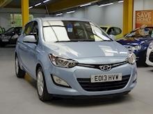 Hyundai I20 Active 2013 - Thumb 17