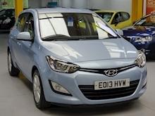 Hyundai I20 Active 2013 - Thumb 14