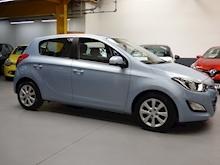 Hyundai I20 Active 2013 - Thumb 4