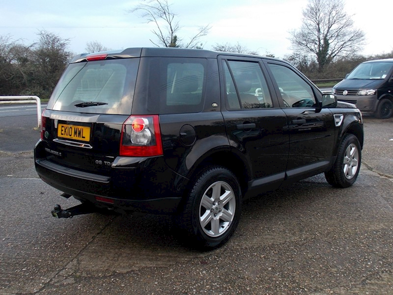 used land rover freelander td4 gs landrover4u vehicle. Black Bedroom Furniture Sets. Home Design Ideas