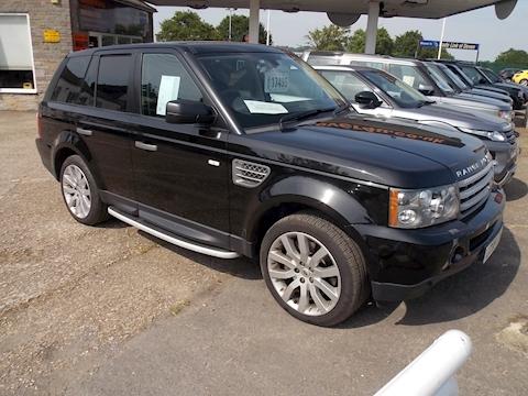 Land Rover Range Rover Sport Tdv6 Hse