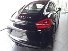 Porsche Cayman Black Edition PDK - Thumb 3