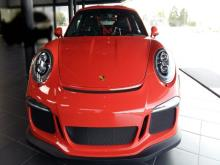 BRAND NEW Porsche 991 GT3 RS PDK - Thumb 3