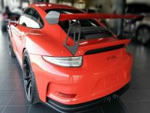 BRAND NEW Porsche 991 GT3 RS PDK - Thumb 2