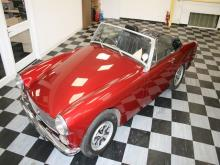 1971 'K' Austin Healey Sprite 1275 2dr Roadster Manual Petrol - Thumb 0