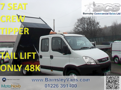 Iveco Daily 3.0 2010