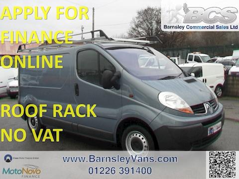 Renault Trafic 1.9 2007