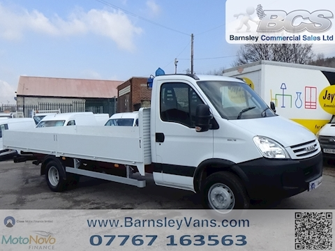 Iveco Daily 3.0 2009