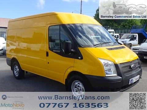 Ford Transit 2.2 2012