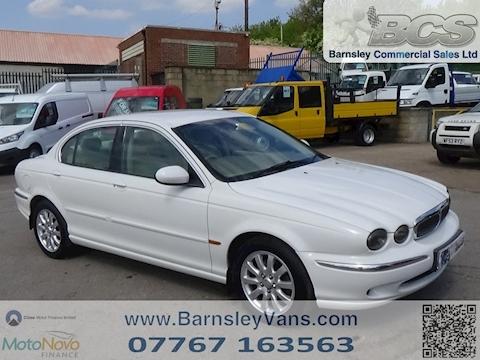 Jaguar/Daimler X-Type 2.5 2003
