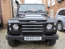 Land Rover Defender 90 County Ht - Thumb 1