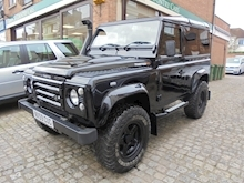 Land Rover Defender 90 County Ht - Thumb 2