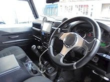 Land Rover Defender 90 County Ht - Thumb 10
