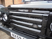 Land Rover Defender 90 County Ht - Thumb 17