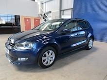 Volkswagen Polo Match Edition Dsg - Thumb 3