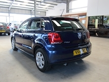 Volkswagen Polo Match Edition Dsg - Thumb 5