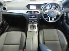 Mercedes C Class C250 Cdi Blueefficiency Sport - Thumb 10
