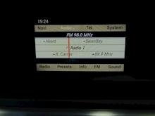 Mercedes C Class C250 Cdi Blueefficiency Sport - Thumb 16