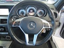 Mercedes C Class C250 Cdi Blueefficiency Sport - Thumb 23