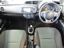 Toyota Yaris D-4D Tr - Thumb 9