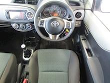 Toyota Yaris D-4D Tr - Thumb 10