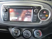 Toyota Yaris D-4D Tr - Thumb 14