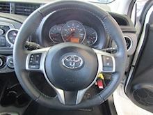 Toyota Yaris D-4D Tr - Thumb 20