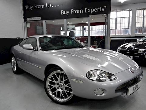 Jaguar/Daimler Xk8 Xkr 2001