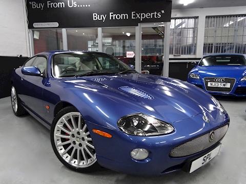 Jaguar/Daimler Xk8 Coupe 2004