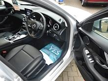 2016 Mercedes C200 Bluetec Se Saloon 1.6 Automatic Diesel - Thumb 8