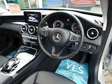 2016 Mercedes C200 Bluetec Se Saloon 1.6 Automatic Diesel - Thumb 9
