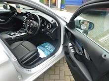 2016 Mercedes C200 Bluetec Se Saloon 1.6 Automatic Diesel - Thumb 11