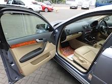 2007 Audi A3 1.6 SE Manual Petrol 5 Dr - Thumb 13