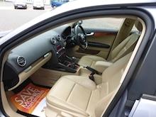 2007 Audi A3 1.6 SE Manual Petrol 5 Dr - Thumb 14
